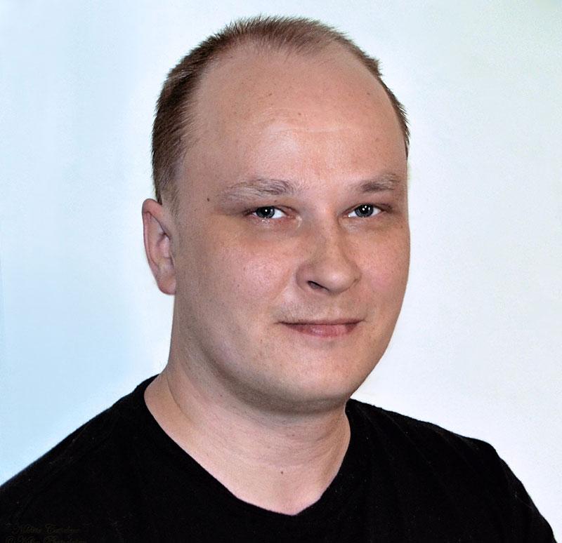 Sven Eckl