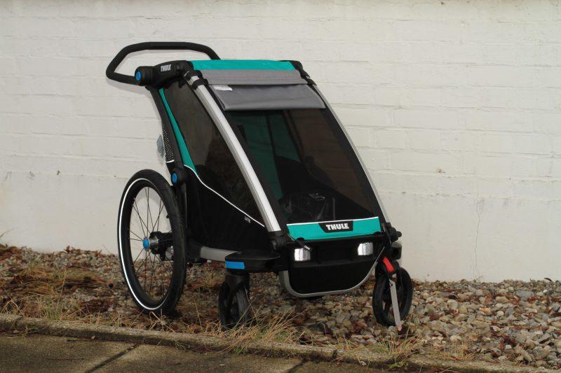 Thule Chariot Lite 1 2018 statt 599€ nur 549€
